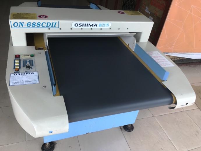 Máy dò kim Oshima, ON-688CD, mới 95%