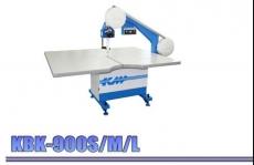 Máy cắt vòng nhãn hiệu KM, KBK-900