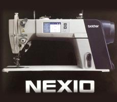 Máy 1 kim điện tử thế hệ mới NEXIO