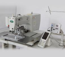 Máy may chương trình RH-326G